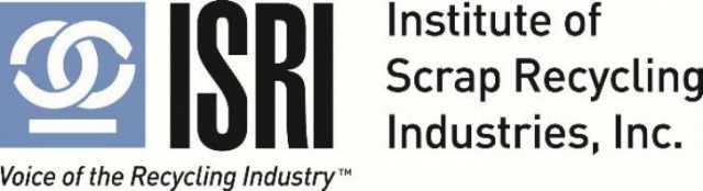 ISRI approves additions of proposed specifications for MRF Glass and Inbound MRF Mixed Recyclables