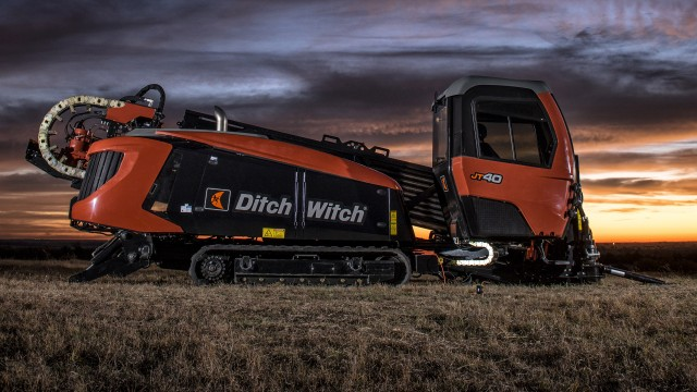 Next-generation directional drill improves performance