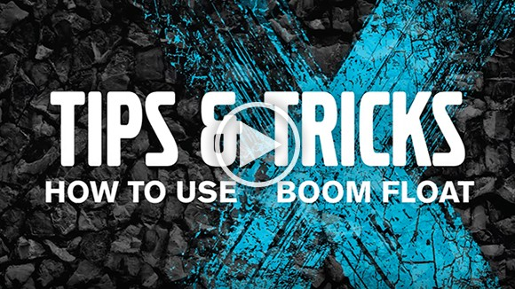 Boom Float Operating Tips From Volvo Construction Equipment