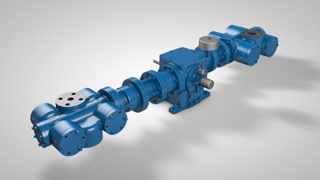 Reciprocating gas compressors optimize operational capabilities