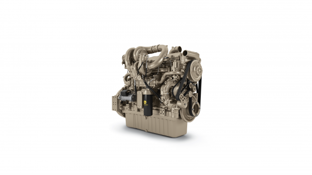 John Deere unveils next generation engine to set new industry standard