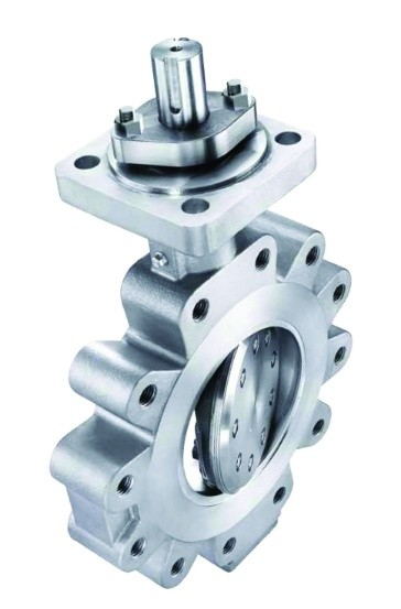 New valves for extreme conditions