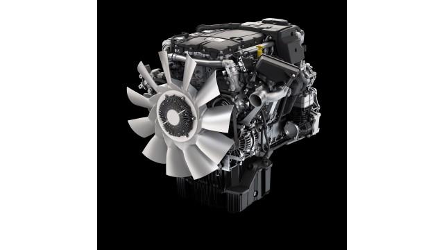 Detroit launches new DD8 medium-duty engine