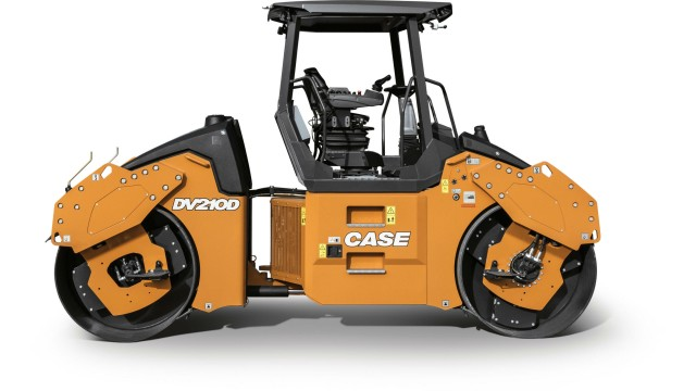 Case announces tier 4 final double drum vibratory asphalt for Avis e case construction
