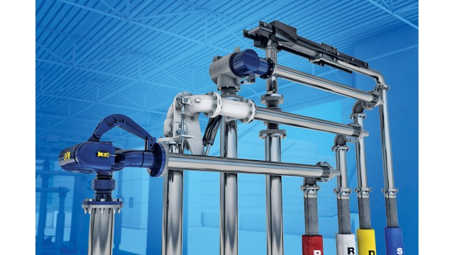 OPW brings liquid terminal solutions to ILTA show