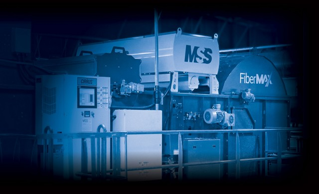 MSS Unveils Next-Generation Optical Fiber Sorting Technology
