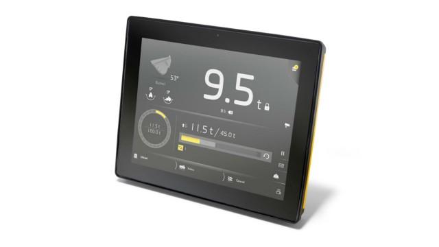 Volvo's Award-Winning CoPilot Interface – Make Every Operator Your Best Operator