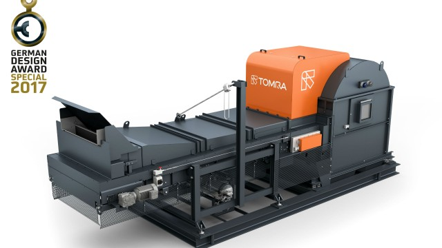 TOMRA Sorting to showcase frontline metal applications at ISRI Convention