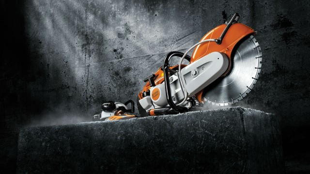 STIHL Brings Increased Power with an Industry's First