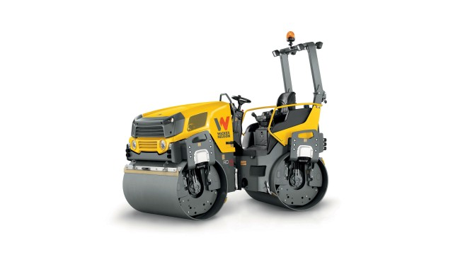 Wacker Neuson expands compaction equipment line with a series of new rollers