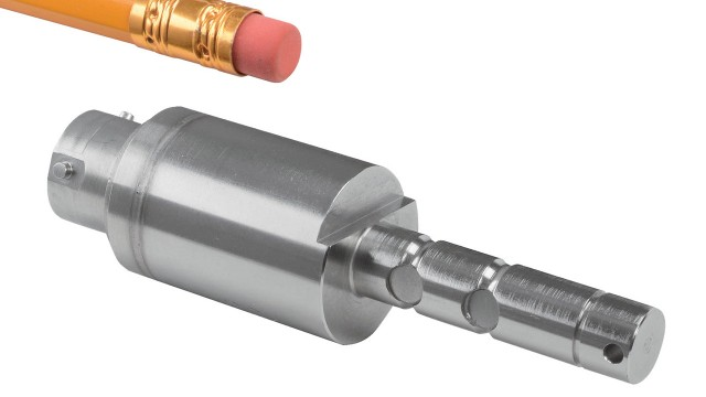 Load pins able to measure up to 30,000 pounds