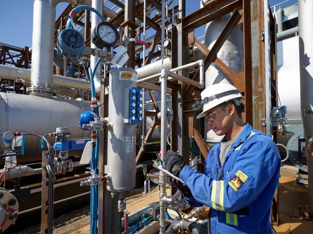 Enerkem achieves production milestones at Edmonton biofuel facility