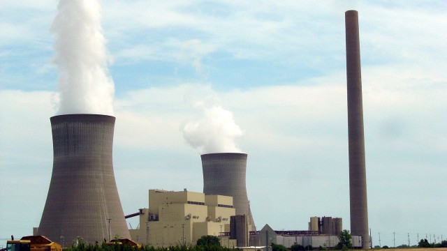 Reduction in coal energy is one part of a successful climate strategy going forward, according to the ETC.