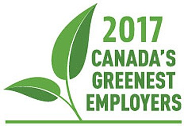 ​Emterra Group again named one of Canada's Greenest Employers