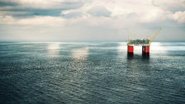 Dresser-Rand supplies compressor trains for deepwater BP project