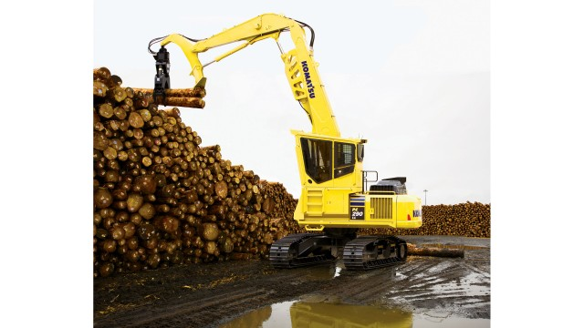 New features on log loader provide high performance