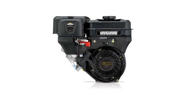 Briggs & Stratton introduces technology to prevent transportation damage