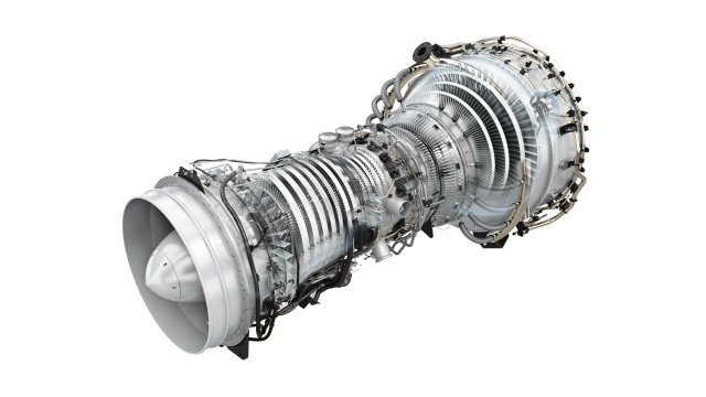 Siemens launches new gas turbine for oil and gas uses