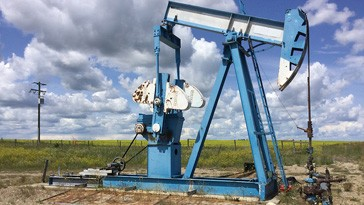 Alberta to review policies surrounding old wells