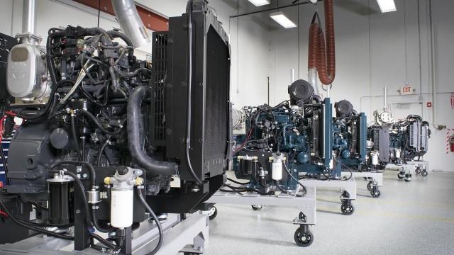 Kubota adds training centre at Illinois headquarters