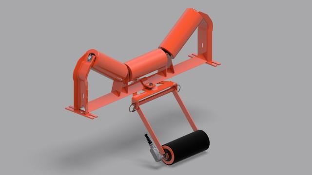 Speed sensor added to conveyor accessory offering