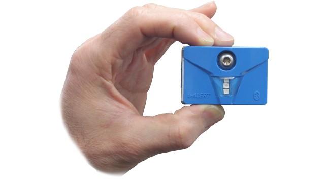 Web interface platform allows linked monitoring of rotating equipment