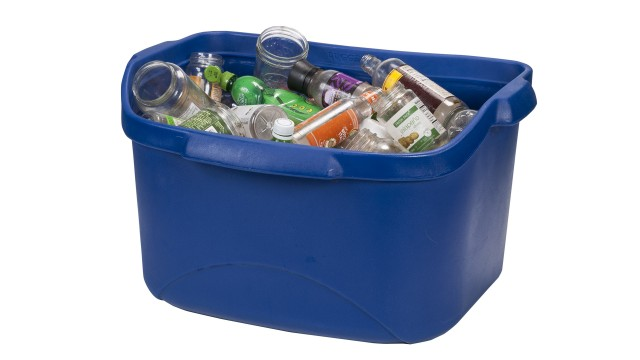 Extreme Tote meets recycling bin market needs