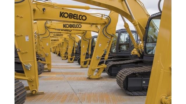 KOBELCO ramping up production at US facility