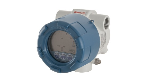 Flow monitor enables enhanced data logging and remote access