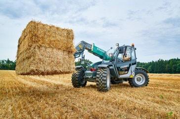 Kramer, John Deere pair in strategic alliance for agricultural market