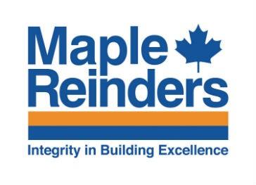 Maple Reinders Consortium announces Canada's First P3 Biosolids Project