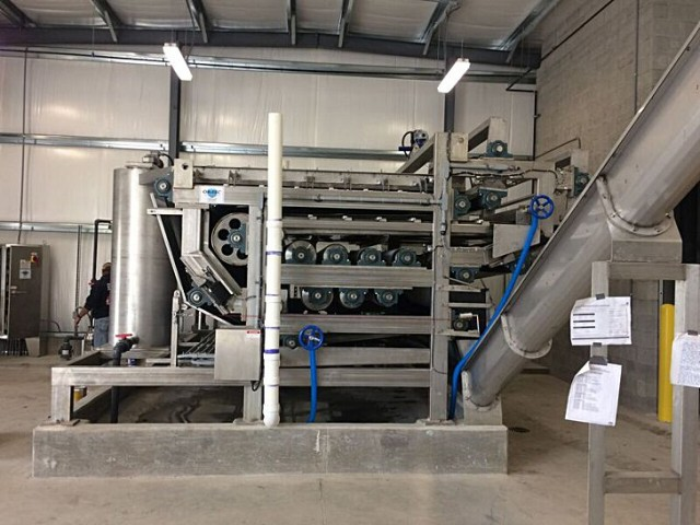 In the Wastewater treatment industry, removing harmful waste and rendering it safe for reuse or final disposal in landfills, composting or farm field applications is paramount. A key element in the wastewater treatment process is the Belt Press, which is used to dewater sludge and change it from a liquid to a solid.