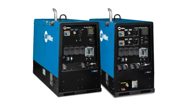 Remote control technology allows easier operation of power sources