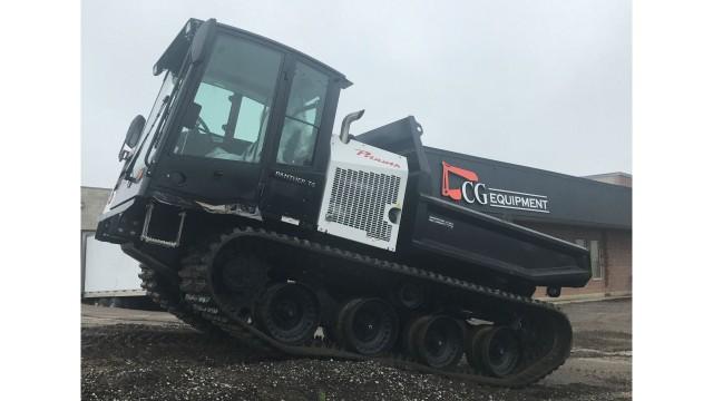 CG Equipment newest Prinoth dealer in Canada
