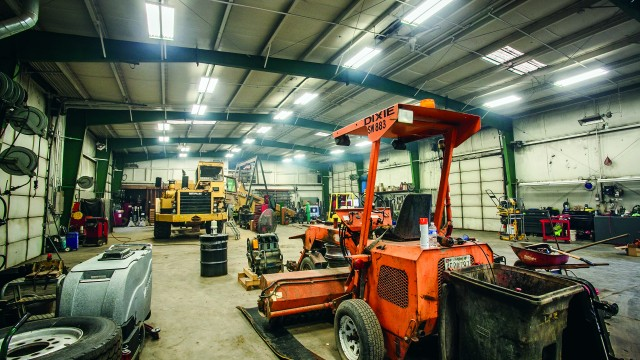The Paperless Shop: How Equipment maintenance software is replacing paper and boosting efficiencies