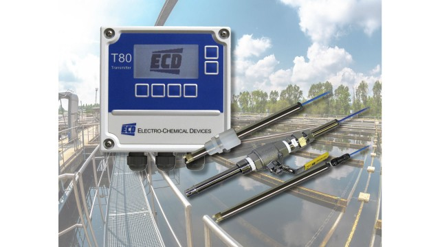 Liquid analyzers provide consistent process data