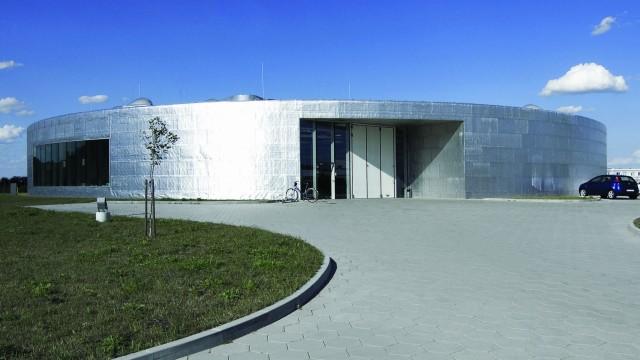 Sensor company FRABA Group celebrates 10 years at main production facility