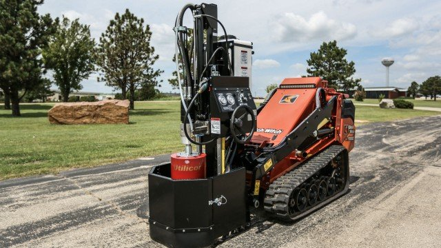 Ditch Witch adds keyhole coring technology through Utilicor partnership