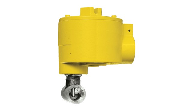 Reliable relief valve leak monitoring solution