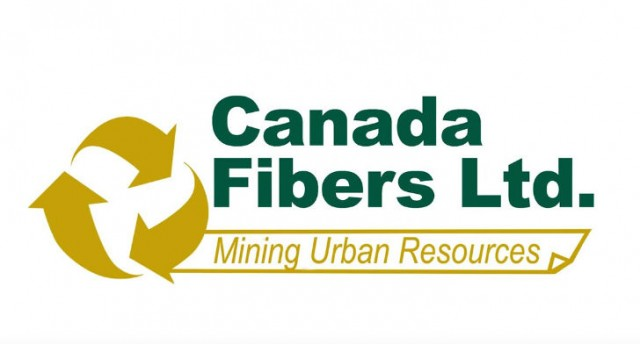 ​Canada Fibers to Expand Ontario Recycling Operations