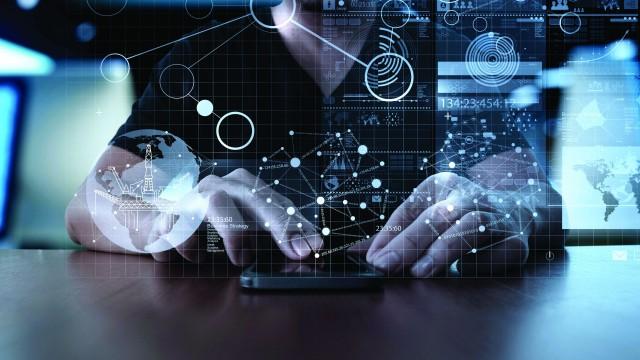 Digital deep dive into facilities data and analytics