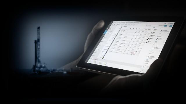 Schlumberger launches digital well construction planning software