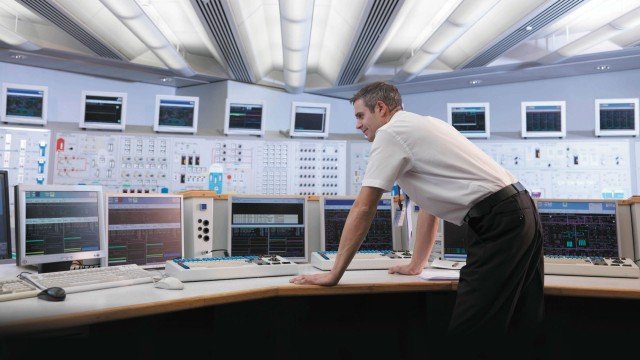 Improving control room management reduces stress and improves operations for pipelines