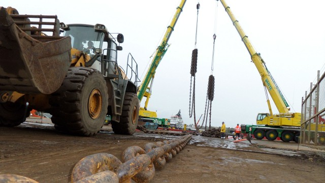 InterMoor marks ten years without lost time incidents