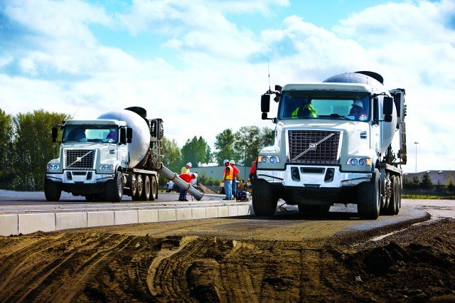 What to Consider When Buying Concrete Mixer Trucks