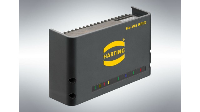 Field RFID reader product range expanded