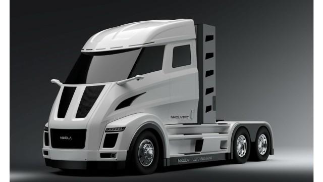 Nikola Motor Company, Bosch developing commercial powertrain of the future