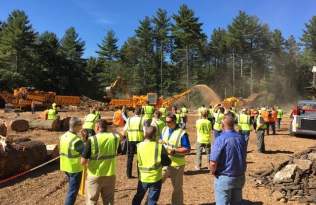 CBI hosts 2017 Factory Forum at New Hampshire headquarters