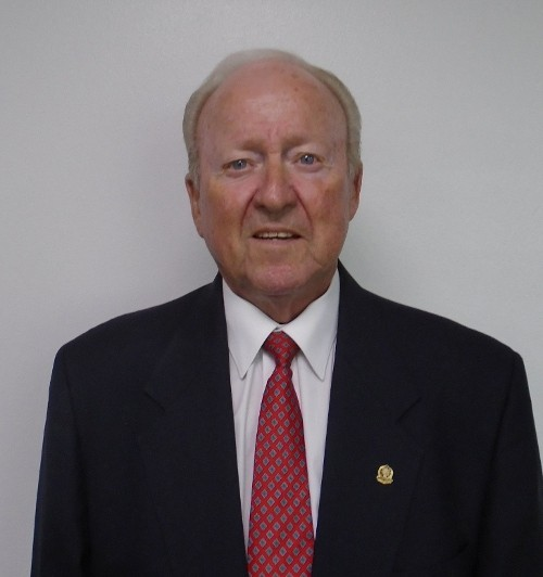Chuck Berg has spent over 40 years in the heavy equipment industry, working for a range of companies, including Atlas Copco, Caterpillar, John Deere and TY Cushion Tire.