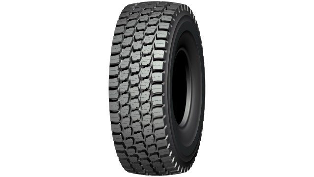 New size of all-season OTR tire available